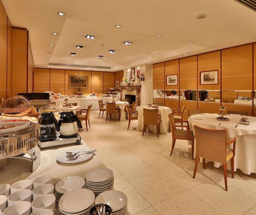 1cc1d308340b2 Best Western Hotel Cappello D Oro