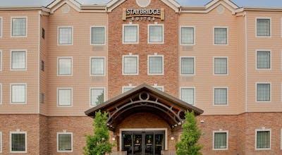 Staybridge Suites Chesapeake Virginia Beach