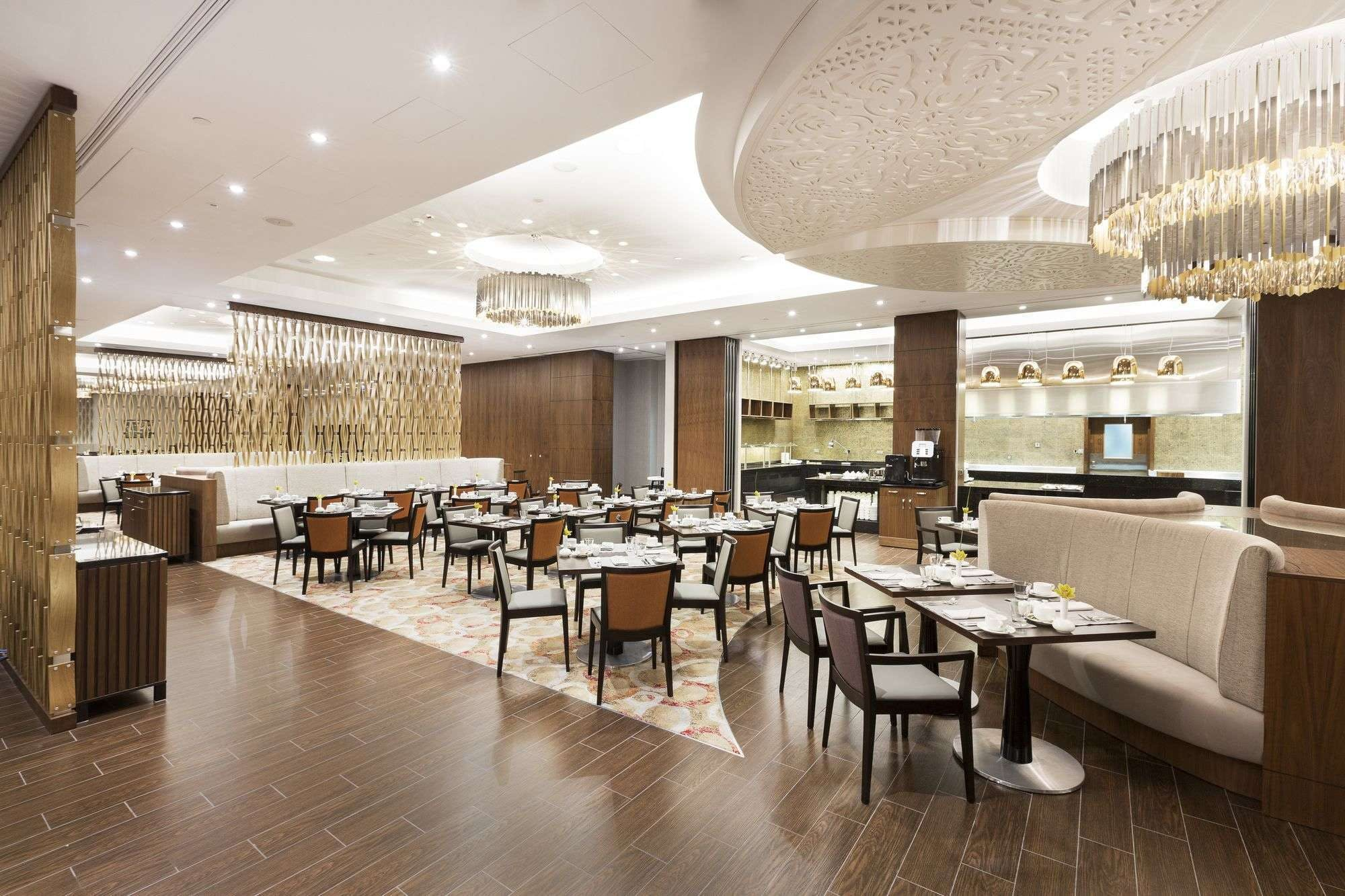 DoubleTree By Hilton Hotel & Conference Centre Warsaw