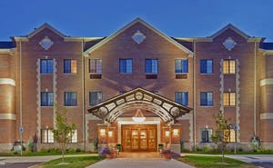 Staybridge Suites Indianapolis Carmel