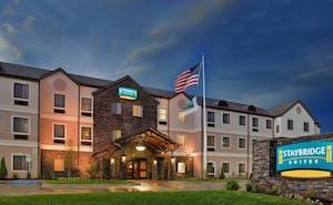 Staybridge Suites Kansas City Independence
