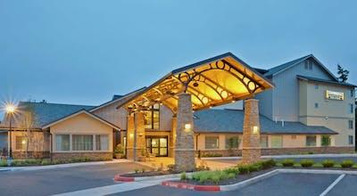 Staybridge Suites Seattle North Everett