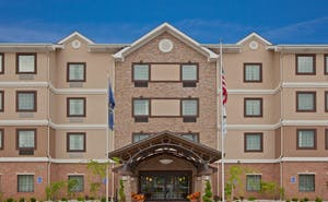 Staybridge Suites South Bend University