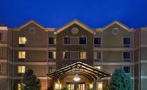 Staybridge Suites Tallahassee I 10 East