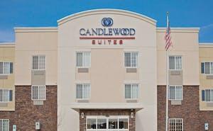 Candlewood Suites Champaign Urbana University Area