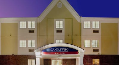 Candlewood Suites Colonial Heights Ft Lee