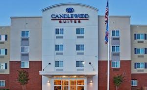 Candlewood Suites Columbus