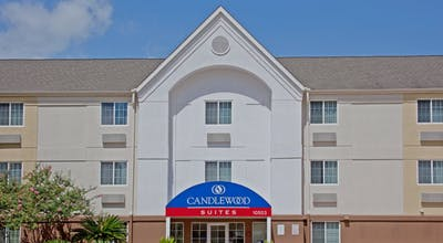Candlewood Suites Citycentre Energy Corridor