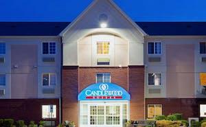 Candlewood Suites Durham RTP