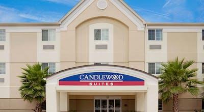 Candlewood Suites Corpus Christi Spid