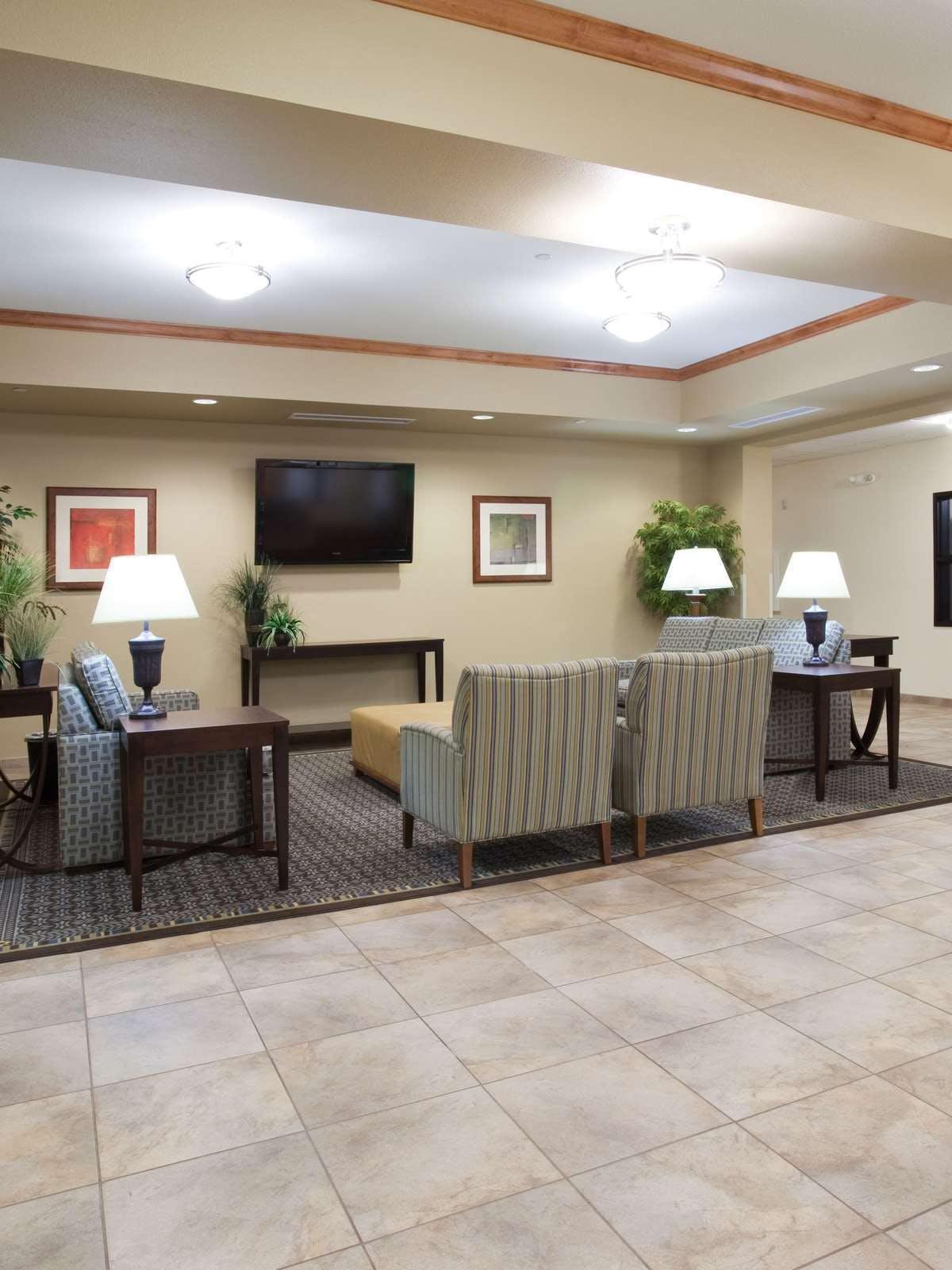 Candlewood Suites Craig Northwest
