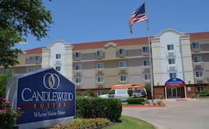 Candlewood Suites Dallas Las Colinas