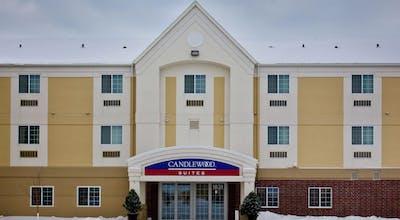 Candlewood Suites Fargo North Dakota State University