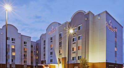 Candlewood Suites Plano East Richardson
