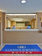 Candlewood Suites Syracuse Airport