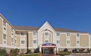 Candlewood Suites Wichita Falls
