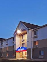 Candlewood Suites Wichita Northeast