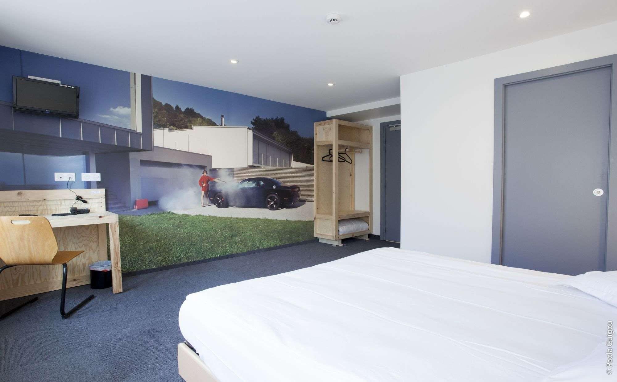 Hotel Graffalgar