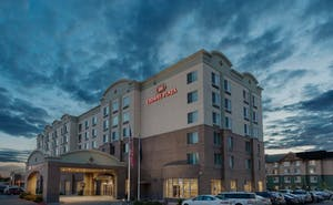 Crowne Plaza Anchorage Midtown