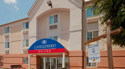 Candlewood Suites Fort Worth Fossil Creek