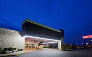 Crowne Plaza Denver International Airport