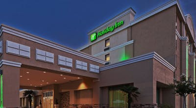 Holiday Inn Bedford DFW Airport