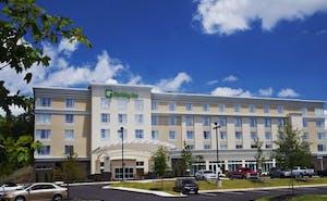 Holiday Inn Birmingham Hoover