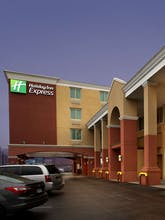 Holiday Inn Express Baltimore Stadiums