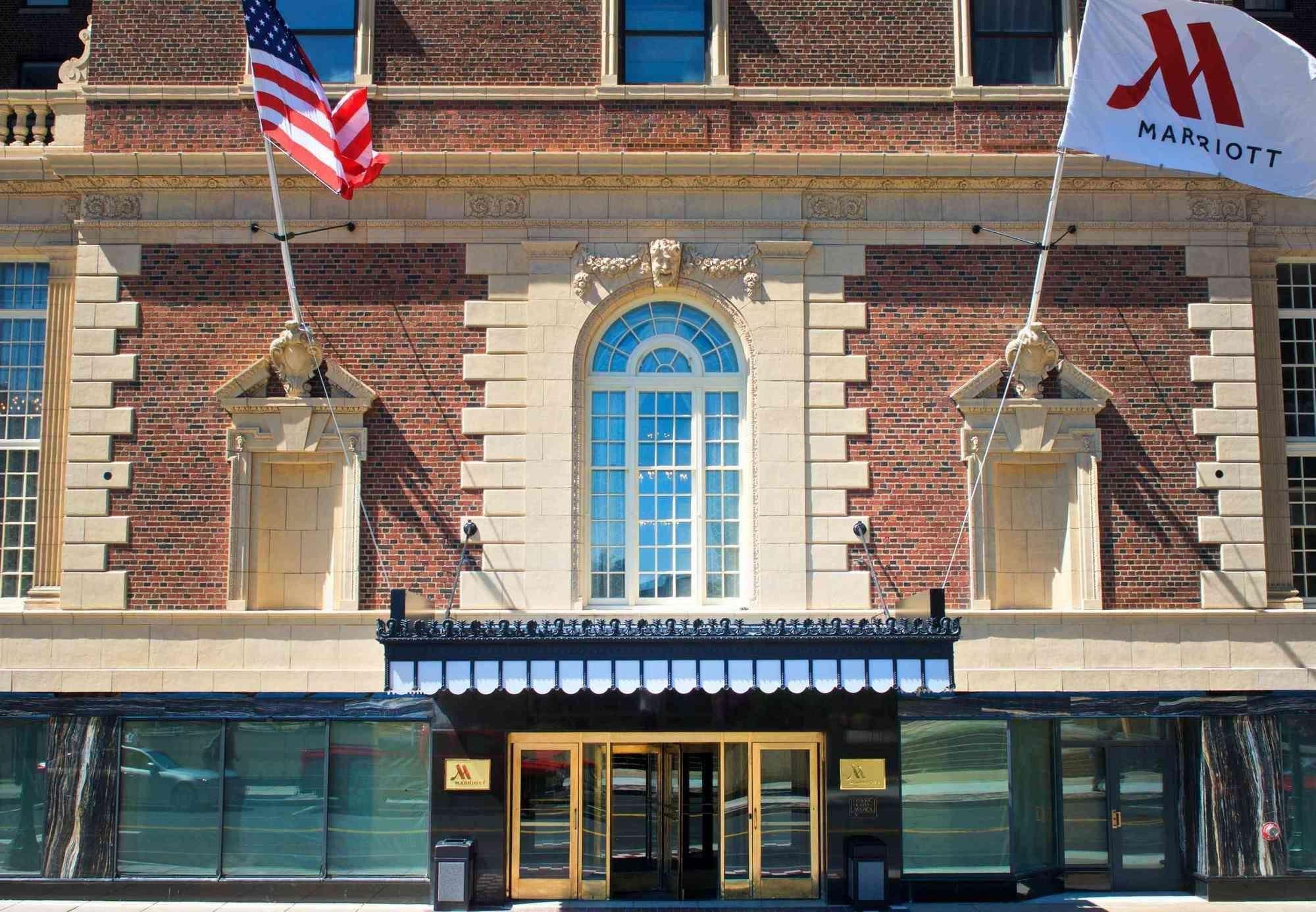 Marriott Syracuse Downtown