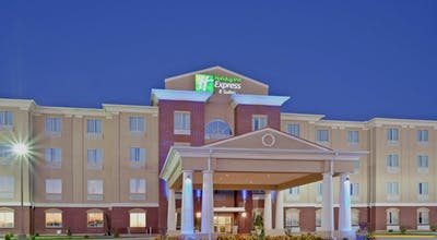 Holiday Inn Express Hotel & Suites Dumas