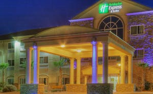 Holiday Inn Express Hotel & Suites Alamogordo