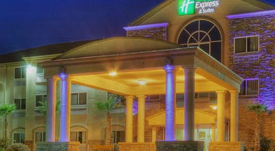Holiday Inn Express Hotel & Suites Alamogordo
