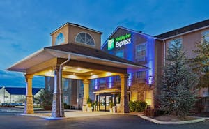 Holiday Inn Express Hotel & Suites Alcoa