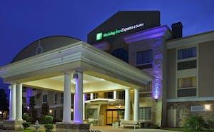 Holiday Inn Express Hotel & Suites Henderson Traffic Star