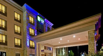 Holiday Inn Express Hotel & Suites Allen North