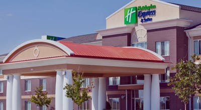 Holiday Inn Express Hotel & Suites Altoona