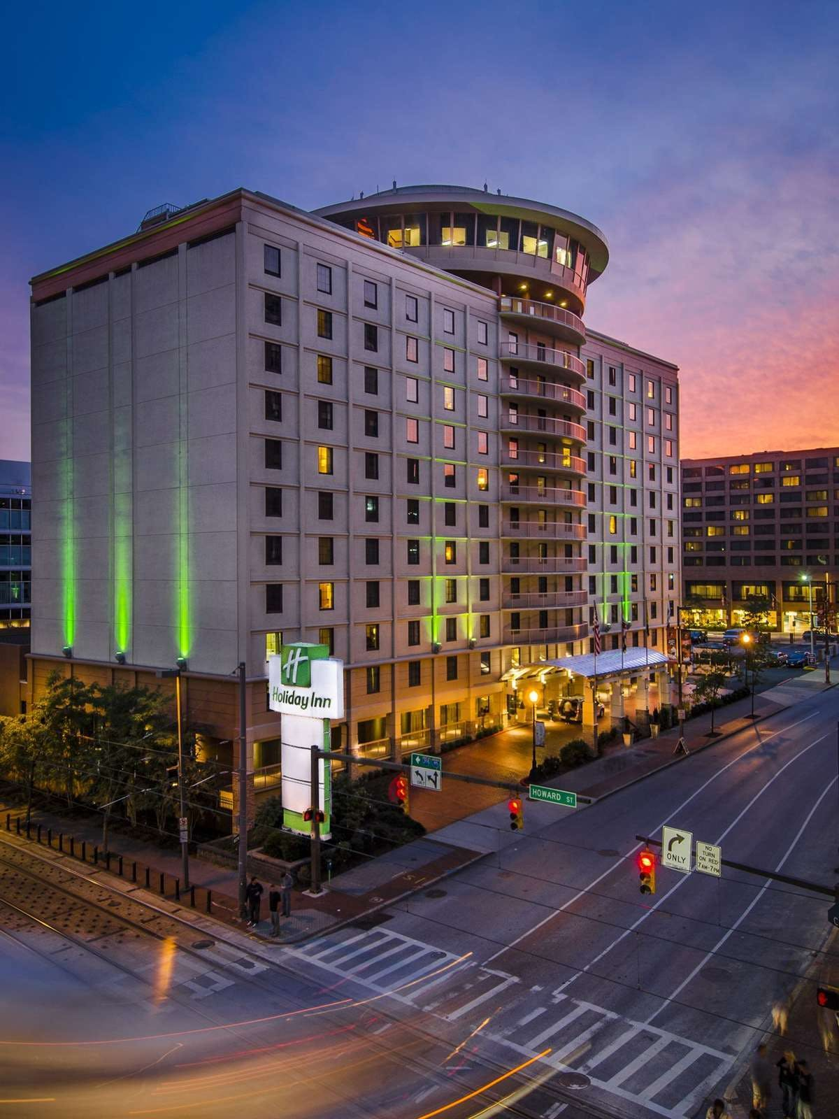 Holiday Inn Baltimore Inner Harbor