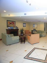 Holiday Inn Express & Suites CO Springs-Air Force Academy
