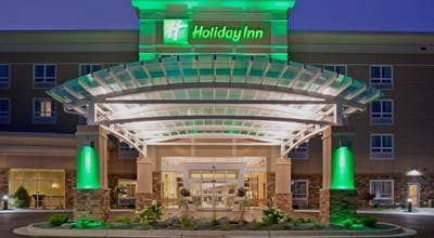 Holiday Inn Eau Claire