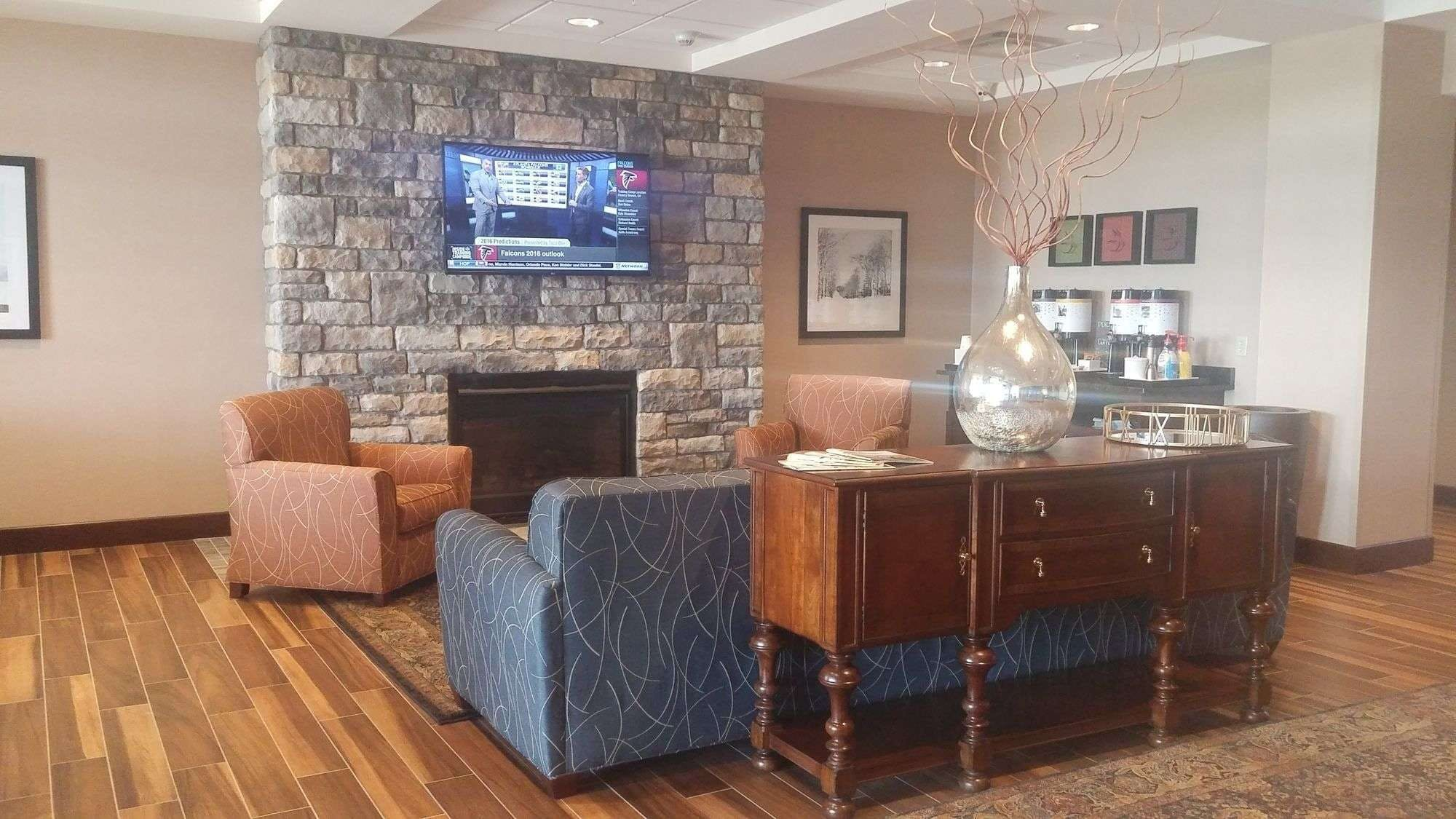 Hampton Inn & Suites Cazenovia