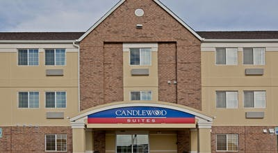 Candlewood Suites Indianapolis South