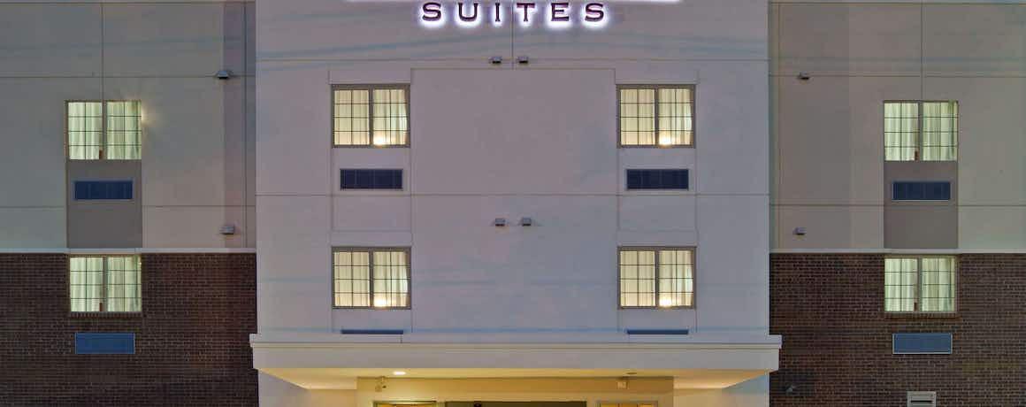 Candlewood Suites Lexington