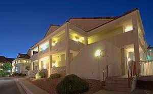 Holiday Inn El Paso Sunland Park Drive