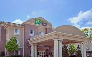 Holiday Inn Express Hotel & Suites Independence Kansas City
