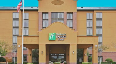 Holiday Inn Express Hotel & Suites Irving Convention Center