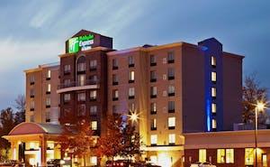 Holiday Inn Express & Suites Columbus - Polaris Parkway