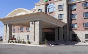 Holiday Inn Express Hotel & Suites Lubbock West