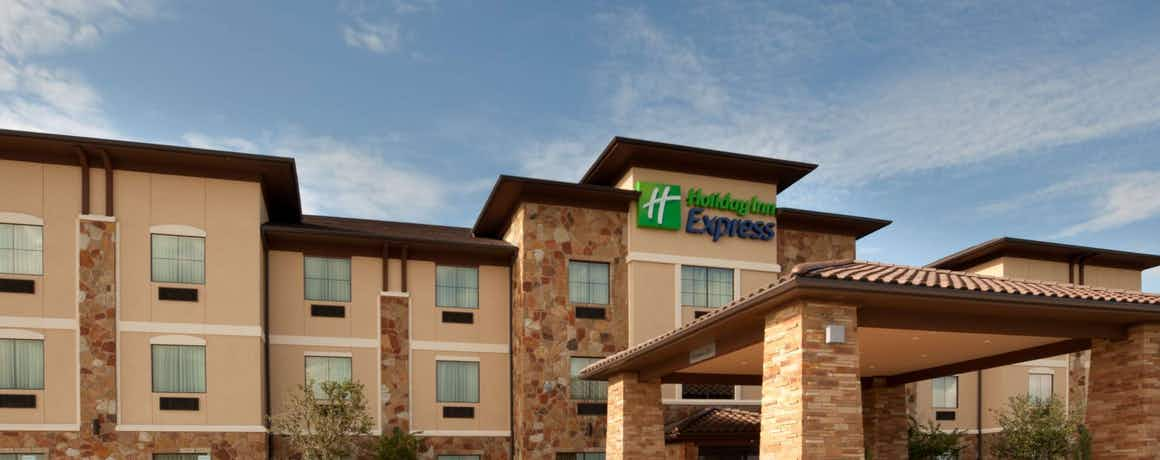 Holiday Inn Express Hotel & Suites Marble Falls