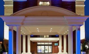 Holiday Inn Express Hotel & Suites Norfolk