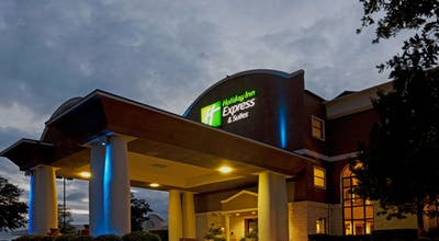 Holiday Inn Express Hotel & Suites Cedar Park